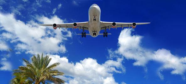 Blisko lotniska Mauritius