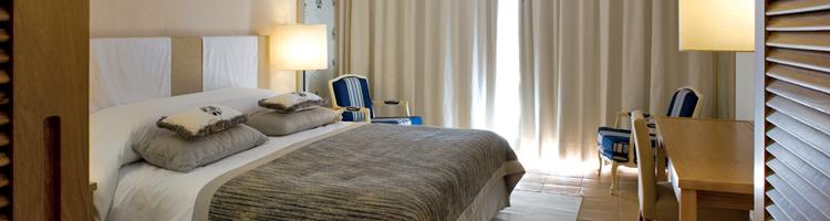 Hotele Mauritius