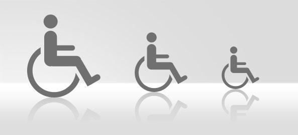 Ułatwienia dla niepełnosprawnych Mauritius