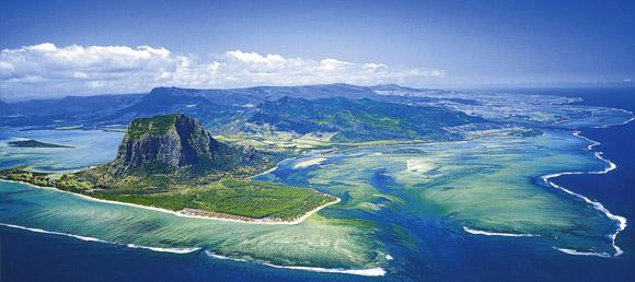 Mauritius już